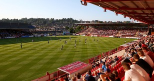 Image result for exeter city
